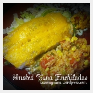 SmokedTunaEnchiladas